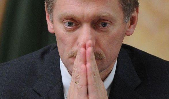 Пресс-секретарь президента РФ Владимира Путина Дмитрий Песков