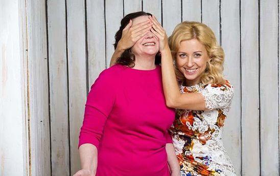 Нина и Антонина Матвиенко