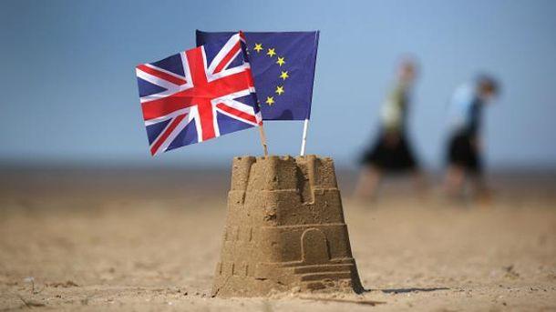 У Британии еще есть шанс вернуться в ЕС