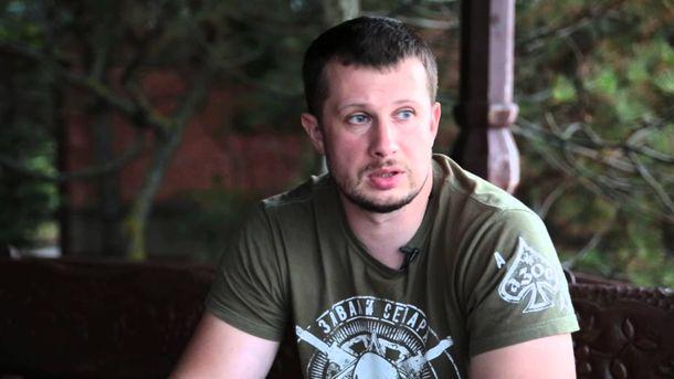 Нардеп, екс-командир батальйону
