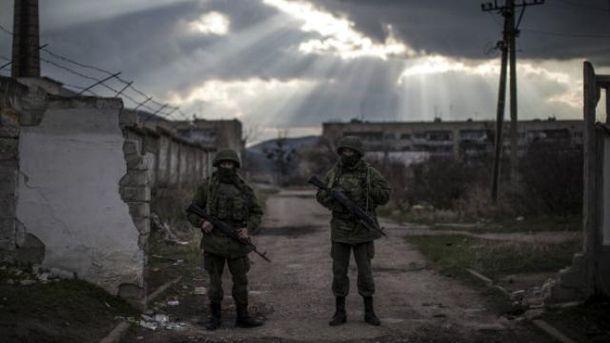 Дії Кремля в окупованому Криму стають все небезпечнішими