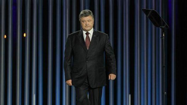 Порошенко призначив генерала заступником глави АП
