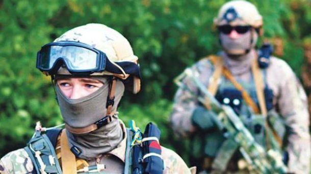 Порошенко назначил генерала Кондратюка замглавыАП