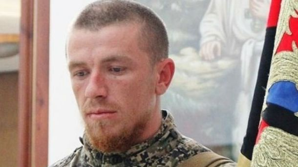 В убийстве подозревают украинскую ДРГ