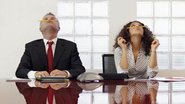 Стало известно, что больше всего отвлекает людей во время работы