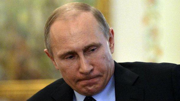 Путін хоче лише військової перемоги