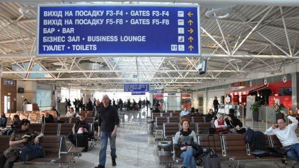 Аэропорты Украины должны отказаться отрусского языка— министр