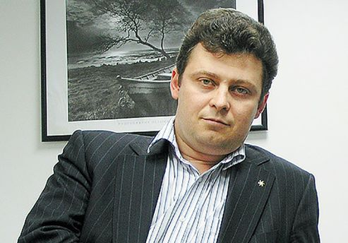Павло Фельдблюм