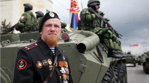 Арсен Павлов (