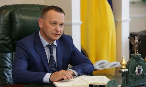 Игорь Купранец