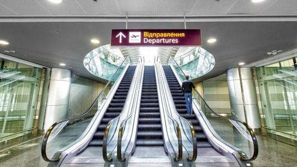 Громадяни 12 країн можуть оформити українську візу в аеропорті