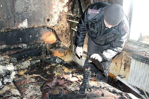 Наслідки вибуху в Житомирі