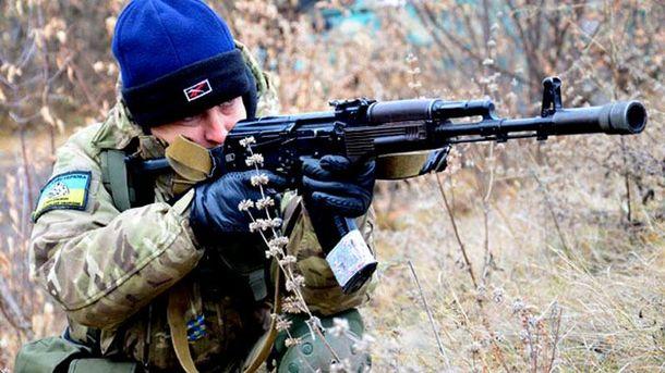 Женщин частично дискриминируют в армии
