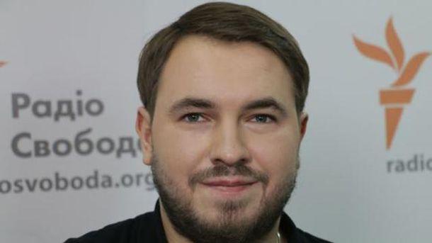 Нардеп Андрей Лозовой