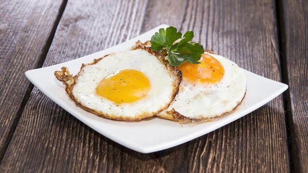 Яйца снижают риск развития рака груди, – ученые