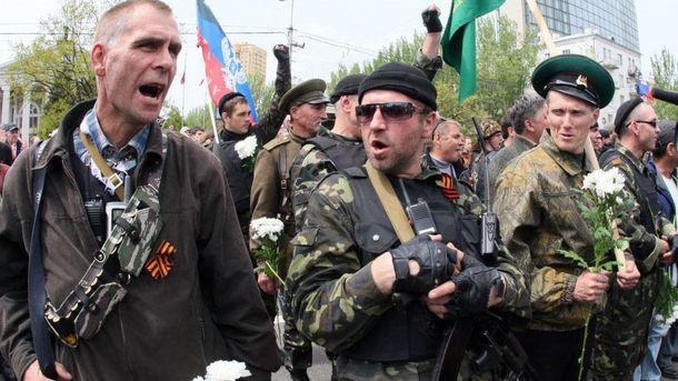 Боевики сожгли дома мирных жителей в Зайцево, применив зажигательные снаряды - Цензор.НЕТ 5310