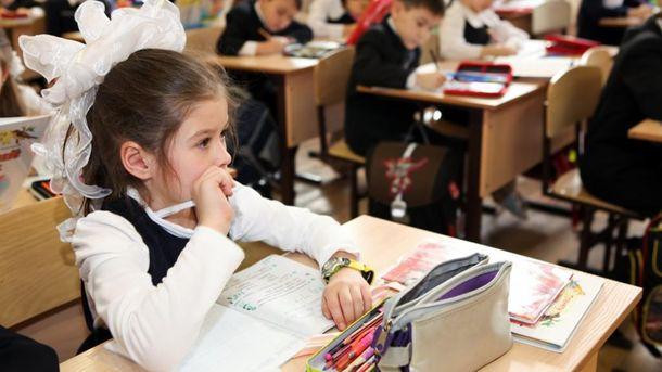 О действительности по версии Путина расскажут школьникам России и Крыма