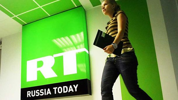 Russia Today