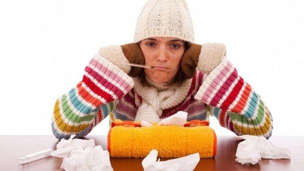 Як не застудитися в час епідемії грипу
