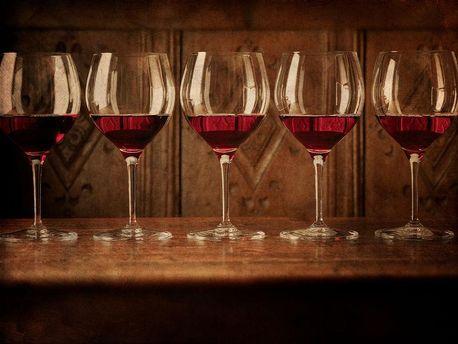 Вино может быть полезным