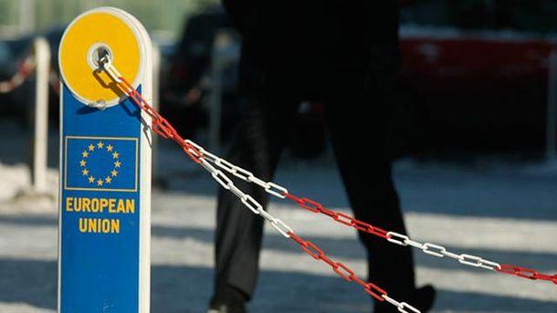 Італія відмовила ЄС від нових санкцій проти Росії