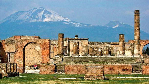 Древні Помпеї