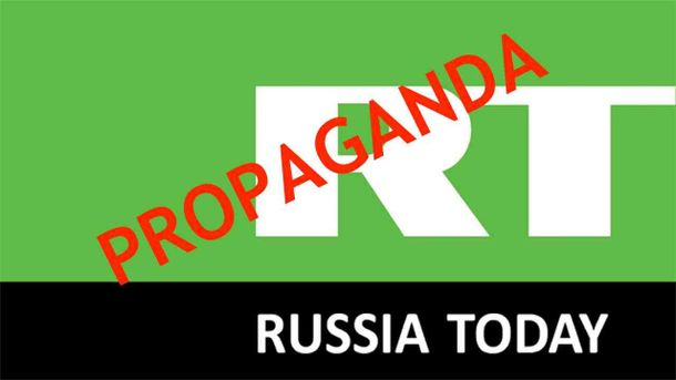Rossia Today