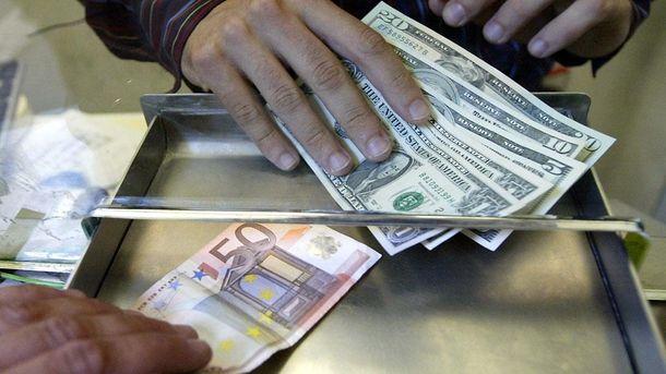 Наличный курс валют 21 октября: евро существенно потерял, доллар – почти без изменений