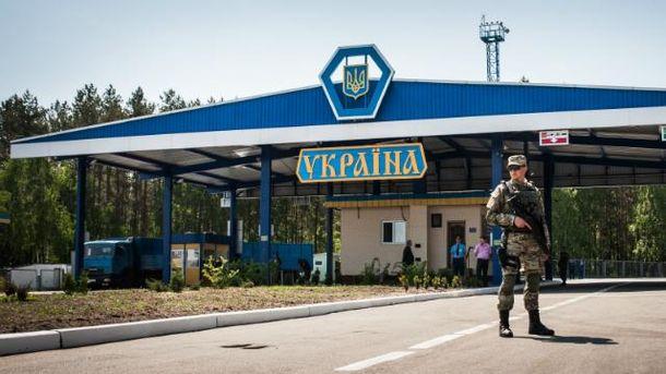 Новий пункт пропуску з'явиться на Львівщині