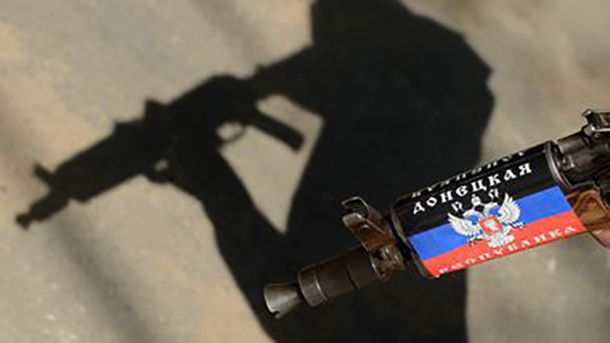 Боевики захватили нового заложника
