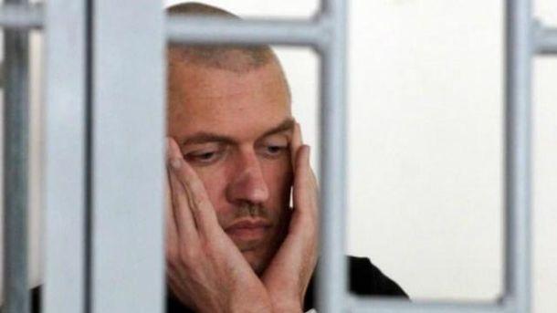 Станислав Клих сошел с ума от пыток