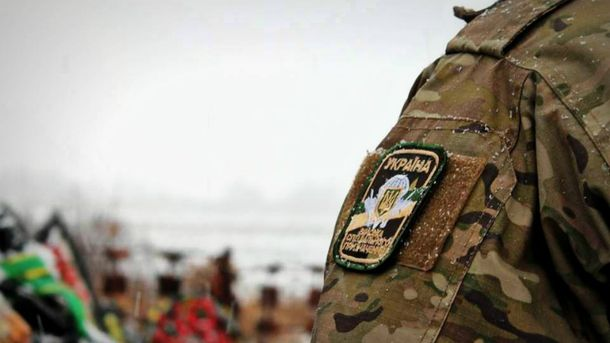 За минувшие сутки украинские воины потерь не понесли