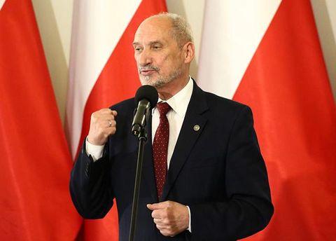 Антонb Мацеревич