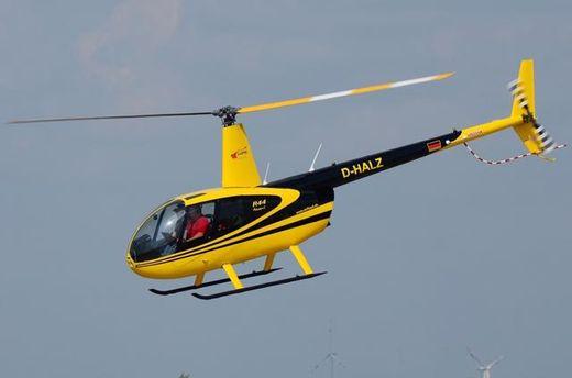 Вертоліт Robinson