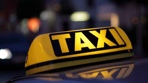 Километр проезда в такси для Нацбанка может стать