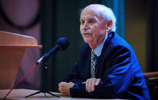 Богдан Гаврилишин