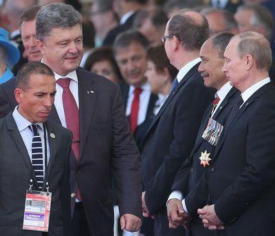 У Путіна визнали, що розмова була непростою
