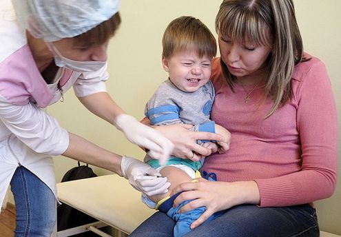 Вакцинация