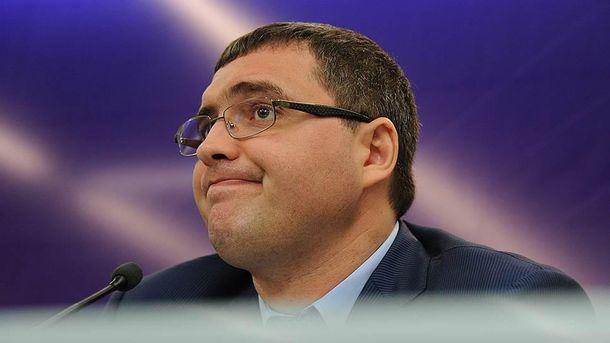 Ренато Усатый большой сторонник Кремля