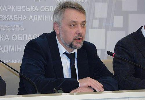 Віталий Мущинин