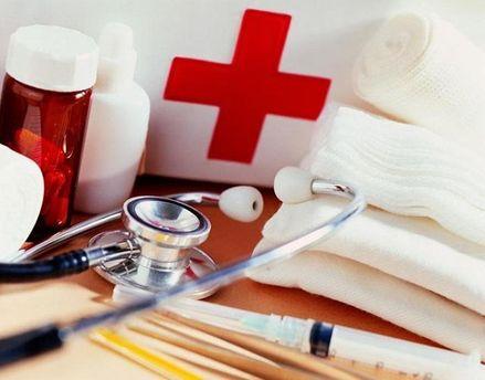 Реформа медицинской отрасли