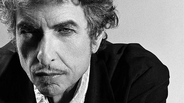 Боб Ділан не проявляє зацікавленість у Нобелівській премії