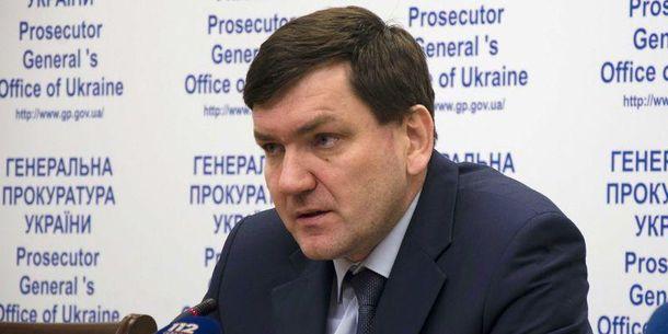 Луценко і Горбатюк не зійшлися в поглядах