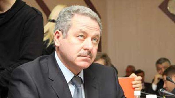 Олександр Каневський