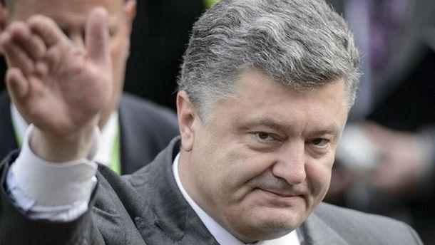 Порошенко поддержал увеличение минимальной зарплаты до 3200 гривен