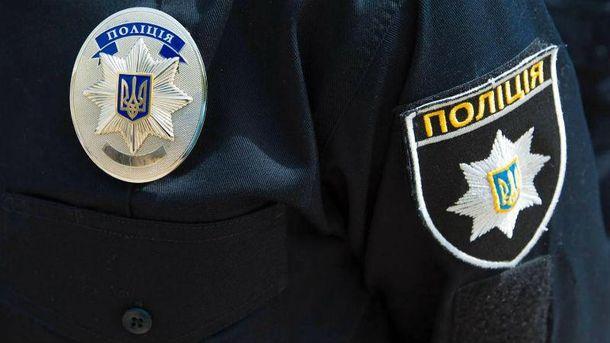 Поліцейського звинувачують у перевищенні влади