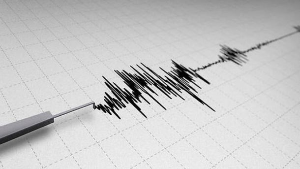 Второе землетрясение было еще сильнее
