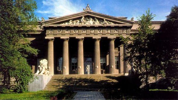 Національний художній музей України отримав чималий подарунок