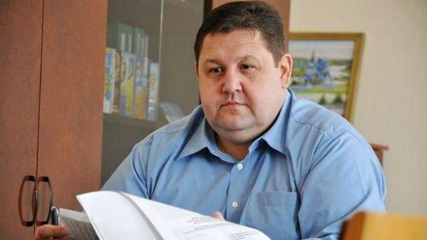 Ігор Гундич став новим губернатором Житомирщини
