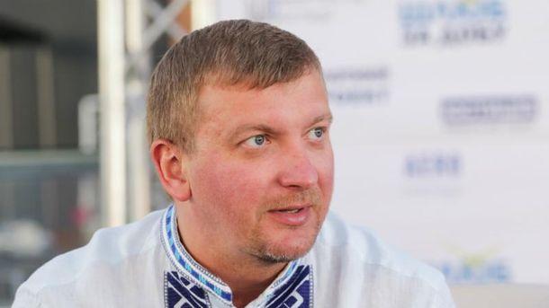 Зарплата Петренко за 2015 – почти 72 тысячи гривен